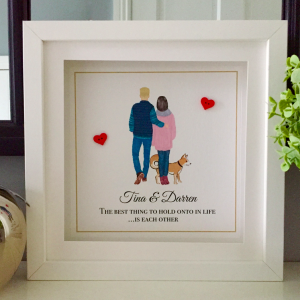 Personalised Frames Ireland